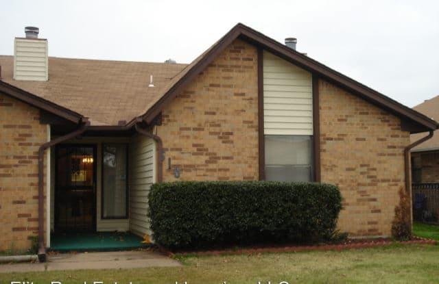 510 NW 137TH STREET - 510 Northwest 137th Street, Oklahoma City, OK 73013