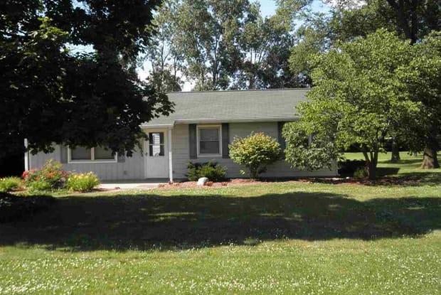 1402 Mayfield - 1402 Mayfield Road, Fort Wayne, IN 46825