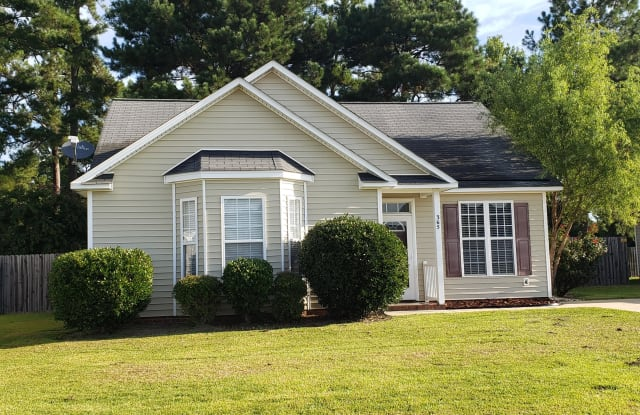 365 Johnson Lane - 365 Johnson Lane, Winterville, NC 28590