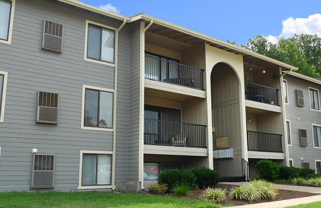 Tuckahoe Creek - 1500 Honey Grove Dr, Richmond, VA 23229