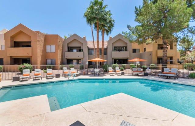Morningside - 10455 E Via Linda, Scottsdale, AZ 85258