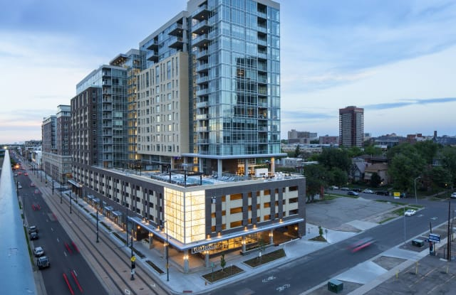 Radiant - 2100 Welton Street, Denver, CO 80205