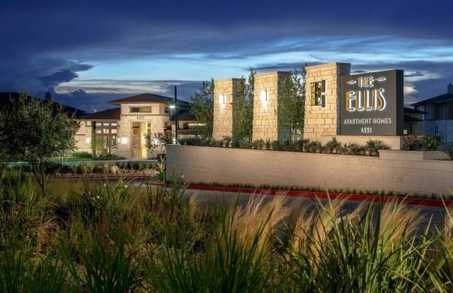 The Ellis Apartments - 4221 Old Denton Rd, Carrollton, TX 75010