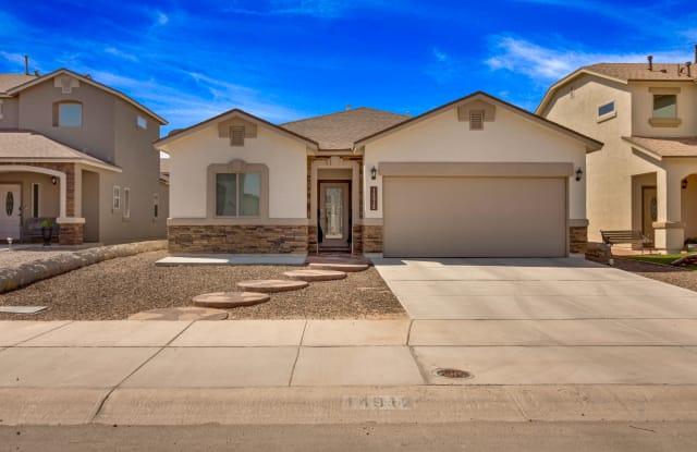 14912 Brandon Wolfram Court - 14912 Brandon Wolfram Ct, El Paso, TX 79938