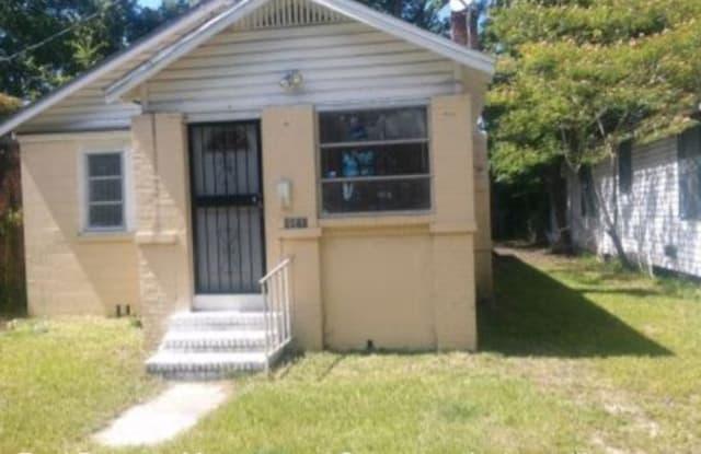 1439 West 25th Street - 1439 West 25th Street, Jacksonville, FL 32209