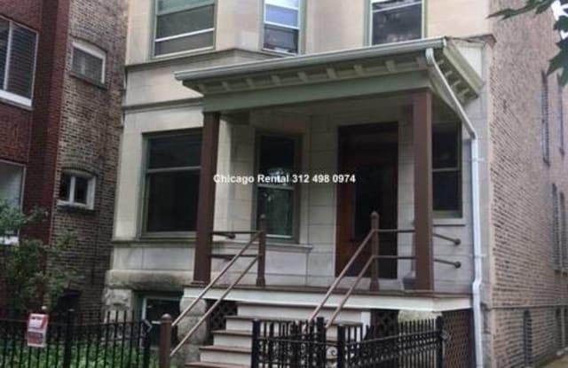 3736 N Magnolia Ave - 3736 North Magnolia Avenue, Chicago, IL 60613