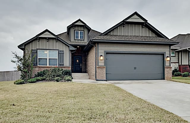 6224 Beverly Hills Drive - 6224 Beverly Hills Dr, Logan County, OK 73034