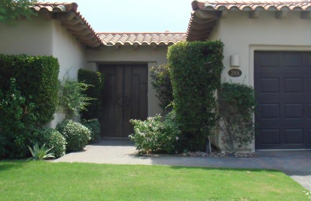 288 Loch Lomond Road - 288 Loch Lomond Road, Rancho Mirage, CA 92270