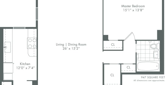 100 Best Apartments Near Bmcc With Pictures