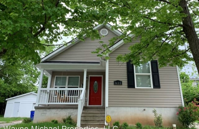 611 Addison Ave - 611 Addison Avenue, Lexington, KY 40504