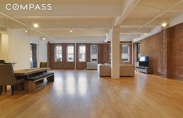 521 West 23rd Street - 521 West 23rd Street, New York, NY 10011