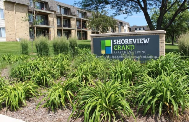 Shoreview Grand - 577 Harriet Ave, Shoreview, MN 55126