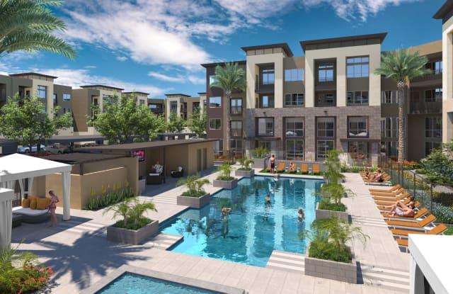 Elevation SanTan Luxury Apartment Homes - 2045 East Boston Street, Gilbert, AZ 85295