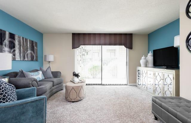 Prospect Park Apartment Homes - 2300 Glen Eagle Dr, Northfield, KY 40222