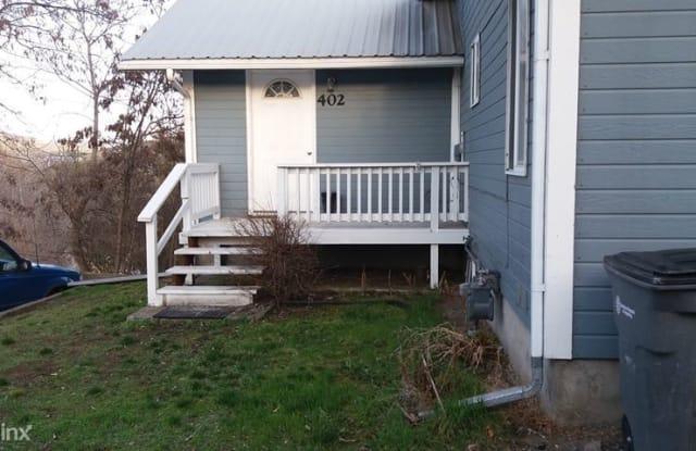 402 Silcott Street - 402 Silcott Street, Lewiston, ID 83501