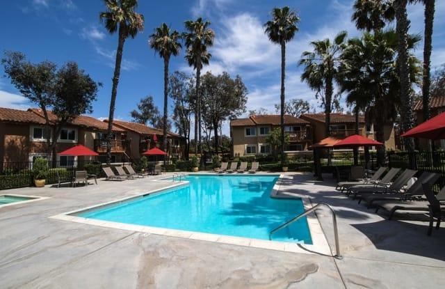 The Villas at Camino Bernardo - 11203 Paseo Montanoso, San Diego, CA 92127