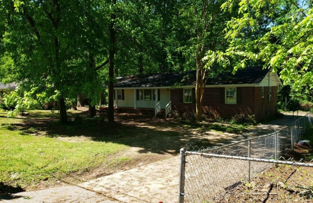 1133 Woodland Drive - 1133 Woodland Drive, West Columbia, SC 29169