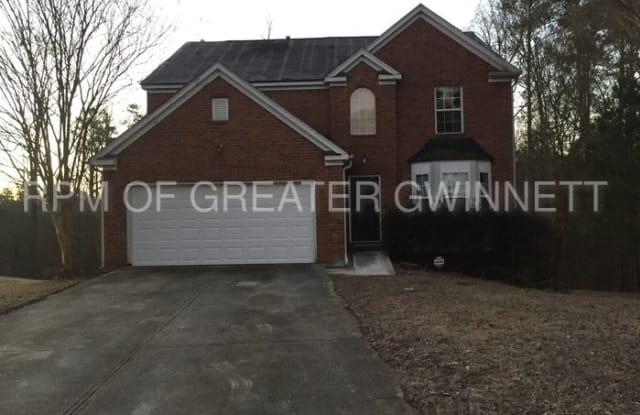 2672 Haynes Meadow Court Southwest - 2672 Haynes Club Circle, Gwinnett County, GA 30017