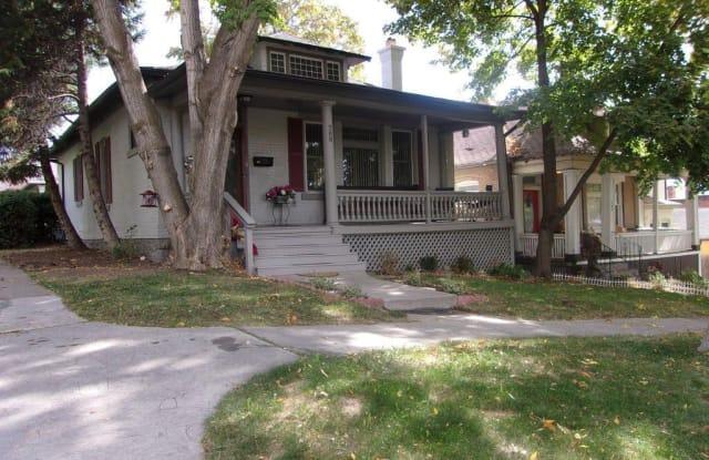 288 i Street - 288 I Street, Salt Lake City, UT 84103