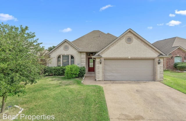3807 Ransberg Ct - 3807 Ransberg Court, College Station, TX 77845