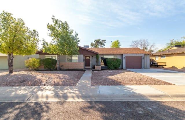 7509 E EDGEMONT Avenue - 7509 East Edgemont Avenue, Scottsdale, AZ 85257