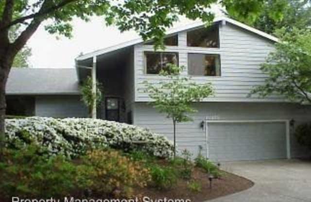 11965 NW Maple Hill Lane - 11965 Northwest Maple Hill Lane, Cedar Mill, OR 97229