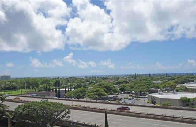 4300 Waialae Avenue - 4300 Waialae Avenue, Honolulu, HI 96816