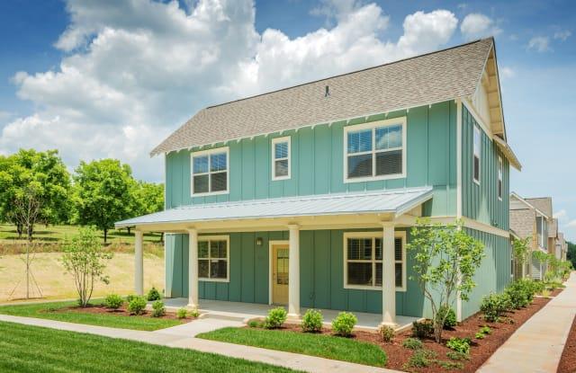 Homestead at Hartness - 1095 Hartness Dr, Greenville, SC 29615