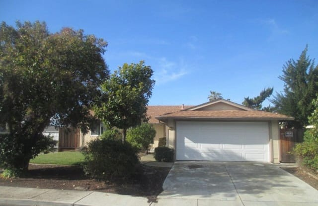 5631 Greeley Pl. - 5631 Greeley Place, Fremont, CA 94538