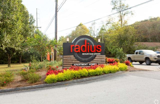 Radius Mountain Creek - 936 Mountain Creek Rd, Chattanooga, TN 37405