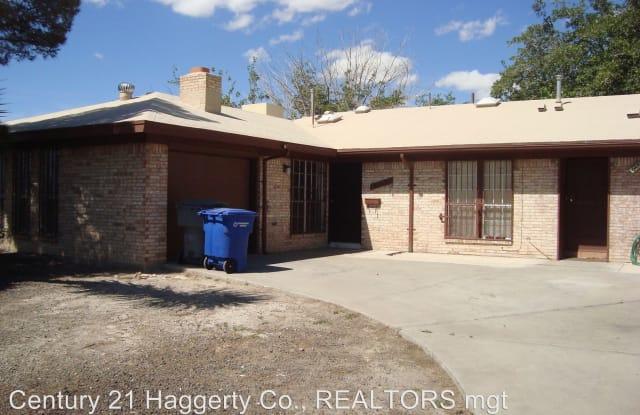 10437 Seawood - 10437 Seawood Dr, El Paso, TX 79925