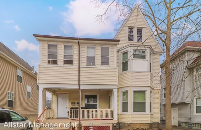 1334 W 89th Street, UP - 1334 West 89th Street, Cleveland, OH 44102