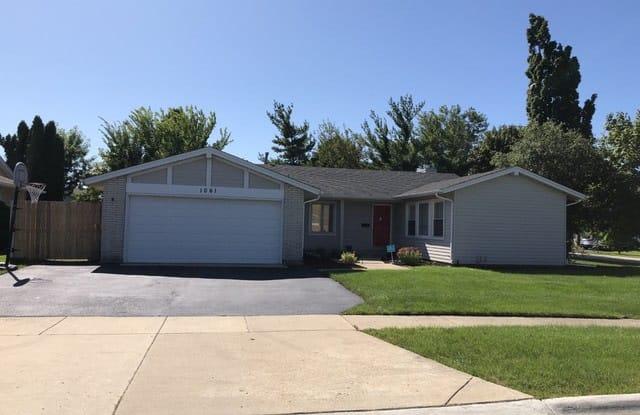1061 Conrad Court - 1061 Conrad Court, Elk Grove Village, IL 60007