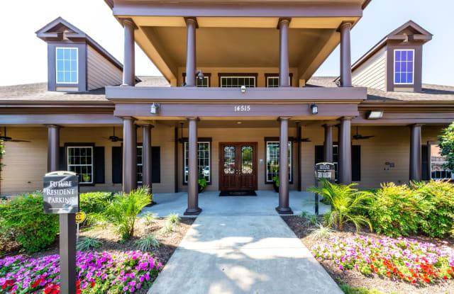 Aventura on Briar Forest - 14515 Briar Forest Dr, Houston, TX 77077