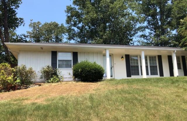 3512 Lakeside Drive - 3512 Lakeside Drive, Vestavia Hills, AL 35243