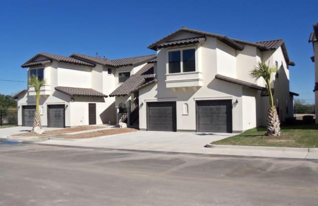 Danville Village - 3101 N Saint Marys St, Beeville, TX 78102