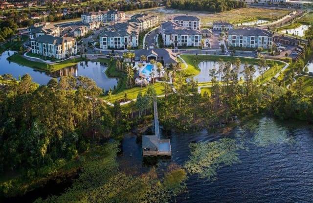 Bainbridge at Nona Place - 12855 Sunstone Avenue, Orlando, FL 32832
