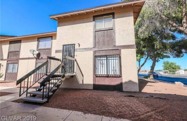 3420 MERCURY Street - 3420 Mercury Street, North Las Vegas, NV 89030