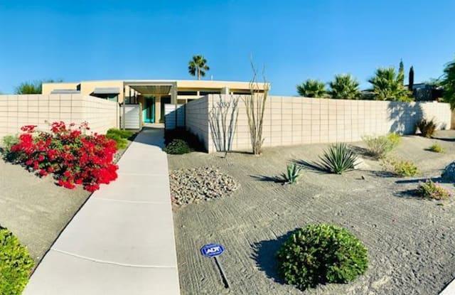 3030 N Avenida Caballeros - 3030 North Avenida Caballeros, Palm Springs, CA 92262