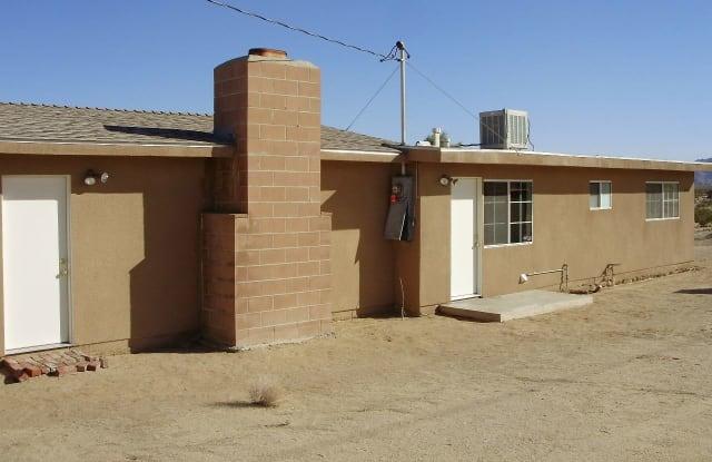 3424 Knoll Drive - 3424 Knoll Dr, San Bernardino County, CA 92277