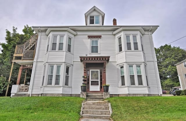 10 Purchase Street - 10 Purchase Street, Milford, MA 01757