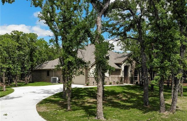 139 Post Oak Way - 139 Post Oak Way, Weatherford, TX 76086