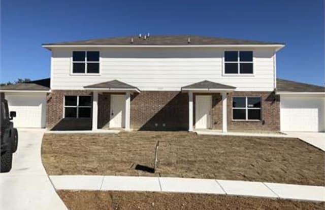 4208 Primrose Drive - A - 4208 Primrose Drive, Copperas Cove, TX 76522
