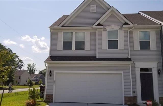 601 Schaefer Avenue - 601 Schaefer Ave, Chesapeake, VA 23321
