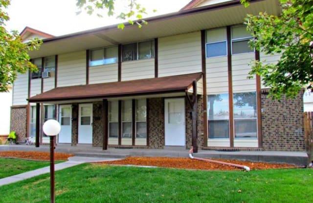 38 Lansing St - 38 Lansing Street, Aurora, CO 80010