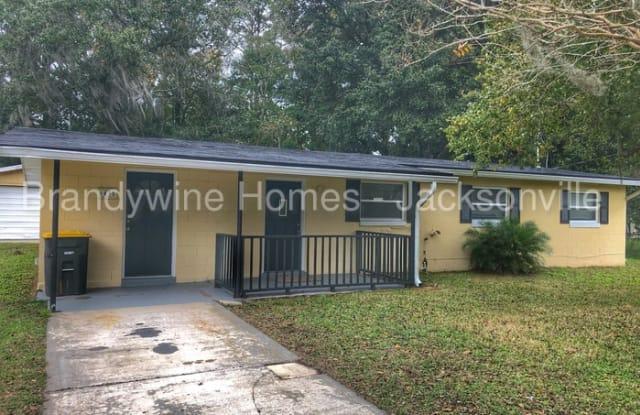 6435 Cooper Lane - 6435 Cooper Lane, Jacksonville, FL 32210