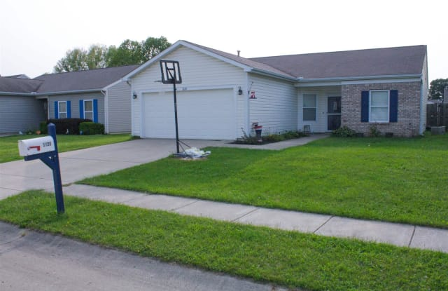 3128 Bluster Drive - 3128 Bluster Drive, Tippecanoe County, IN 47906