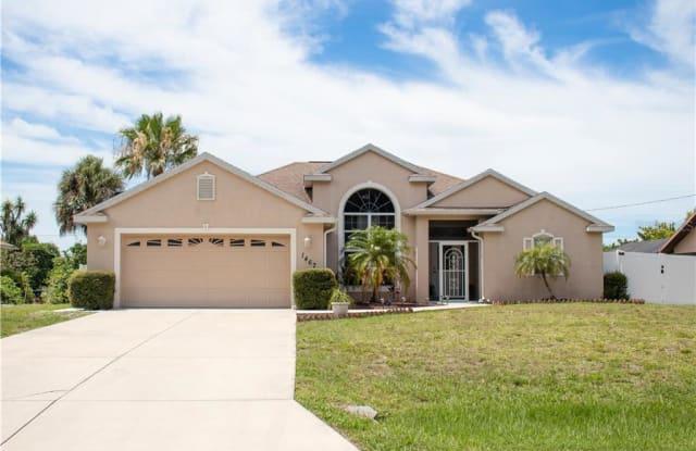 1467 KEYWAY ROAD - 1467 Keyway Road, Sarasota County, FL 34223