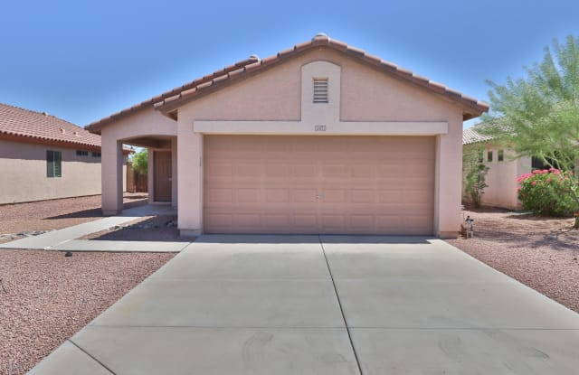 13871 N 148TH Lane - 13871 North 148th Lane, Surprise, AZ 85379
