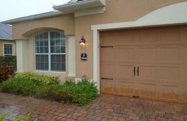 5840 Claiborne Street - 5840 Claiborne Street, Viera West, FL 32940